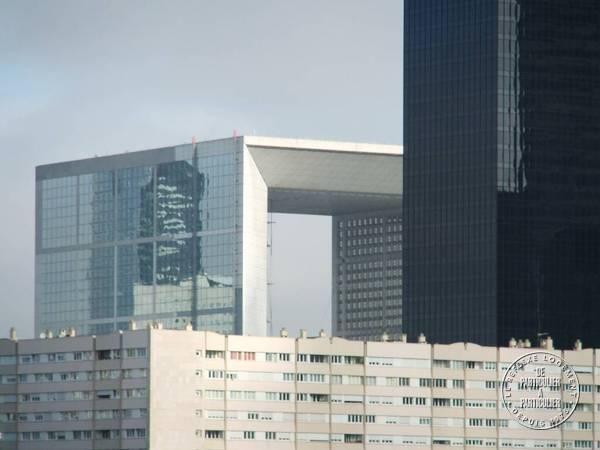 Immobilier Puteaux (92800)