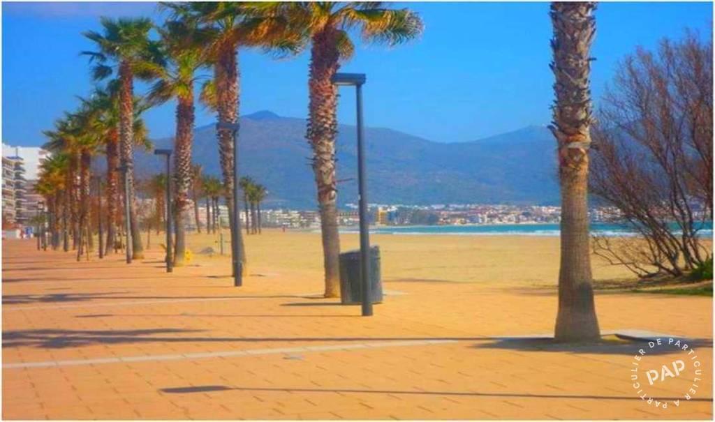 Immobilier Santa Cruz - Rosas