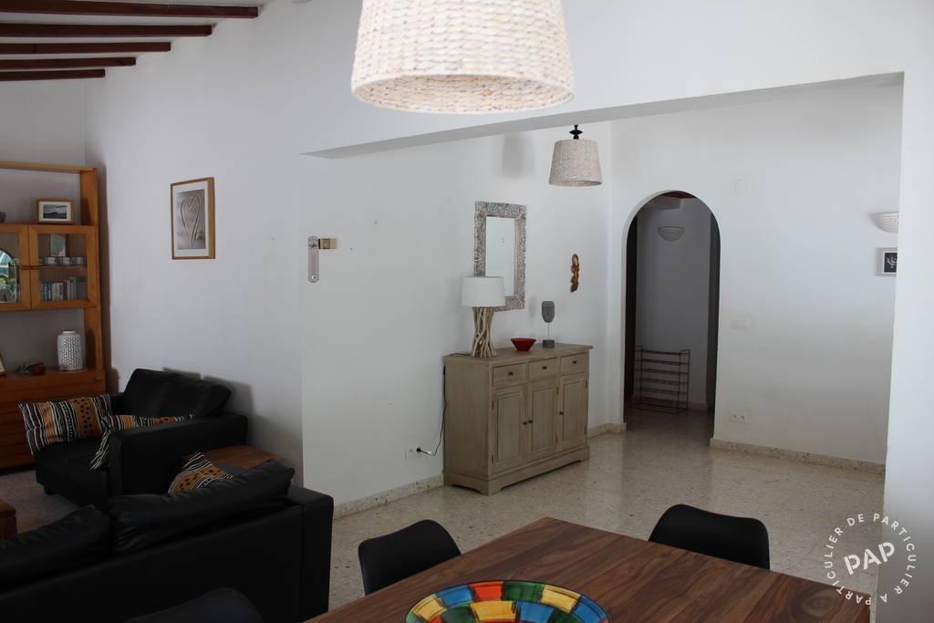 Immobilier Moraira