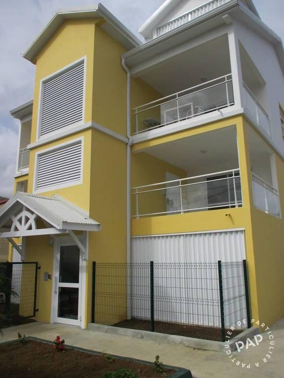 Immobilier Anse Mitan Les Trois Ilets