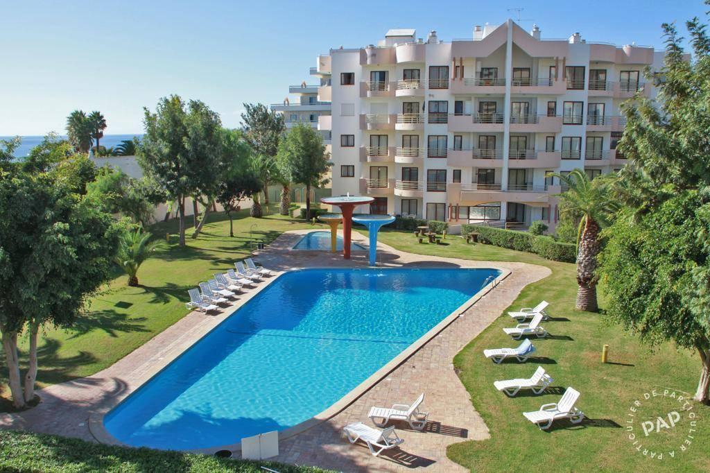 Portimao  Algarve - dès 450euros par semaine - 4personnes