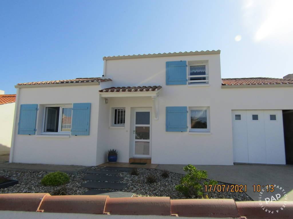Maison Bretigolles Sur Mer