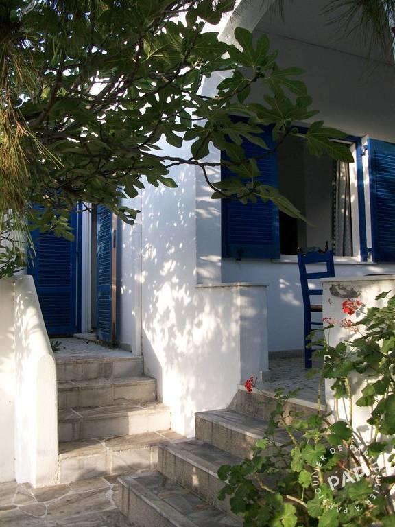 Maison Naoussa Parou