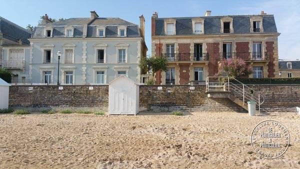 Saint-Aubin-Sur Mer - 8personnes