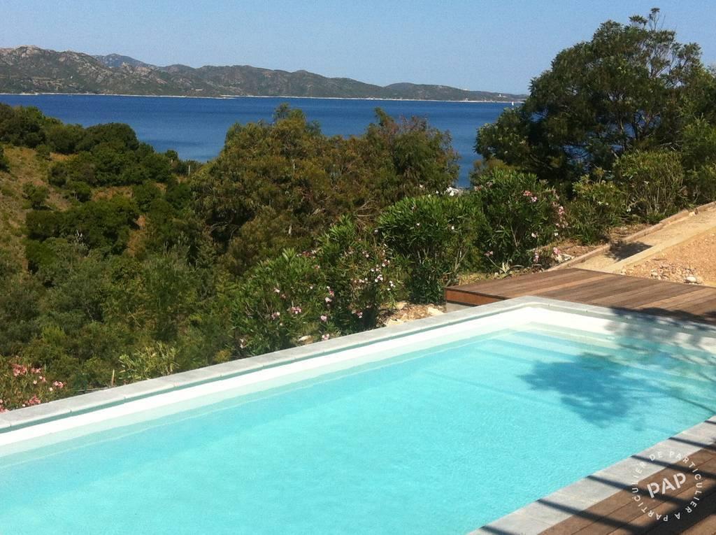 Saint Florent - Corse - dès 2.390euros par semaine - 10personnes