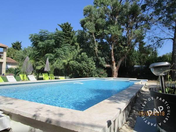 Villa En Provence 15 Mn Avignon - dès 1.100euros par semaine - 6personnes