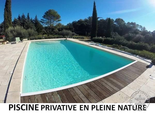 Villa T2 Piscine Non Partagée - dès 350euros par semaine - 4personnes