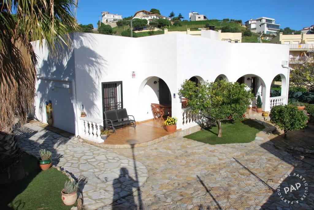 Villa Pres Plage Costa Brava