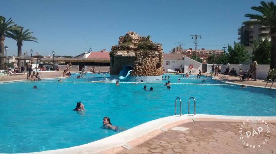 Peniscola (Espagne) - dès 640euros par semaine - 5personnes