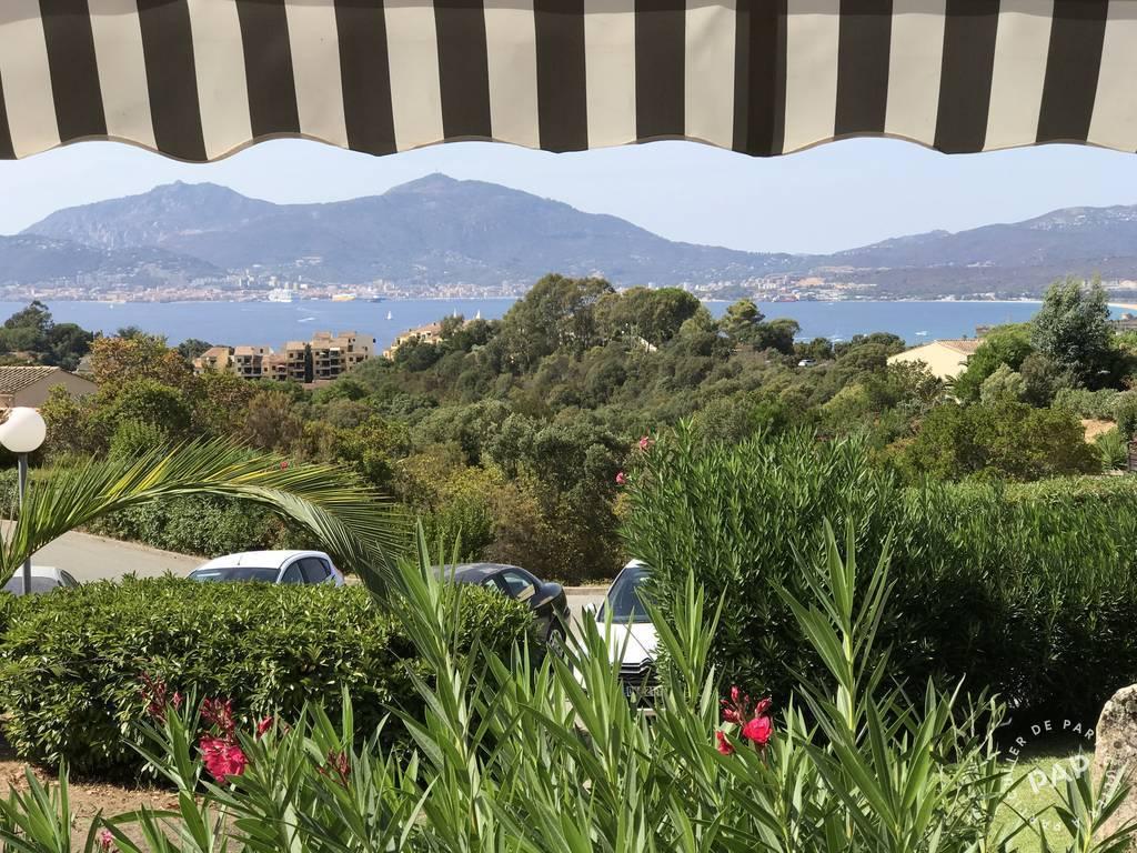 Porticcio Corse Du Sud - dès 370euros par semaine - 4personnes