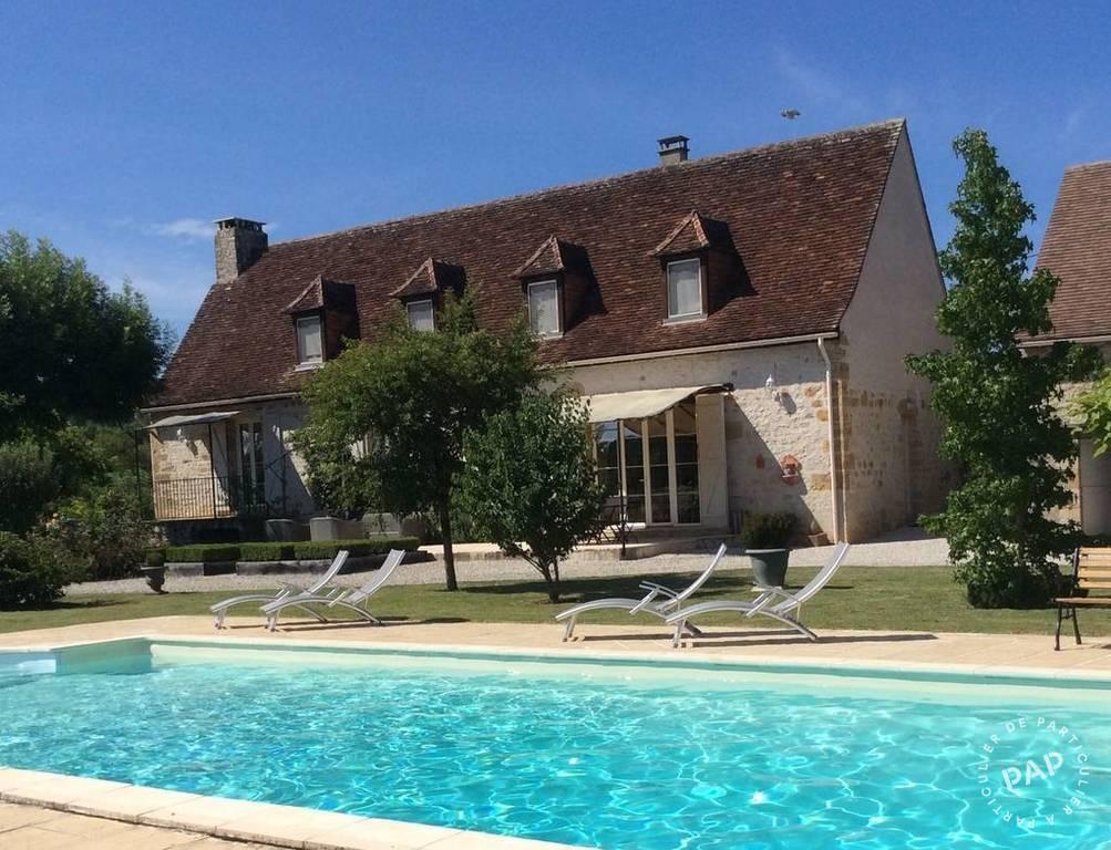 Maison Cavagnac