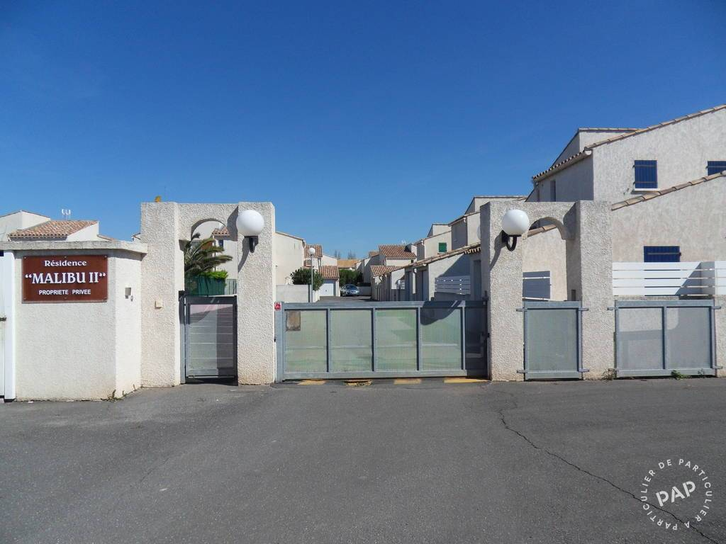 Marseillan Plage (34340)
