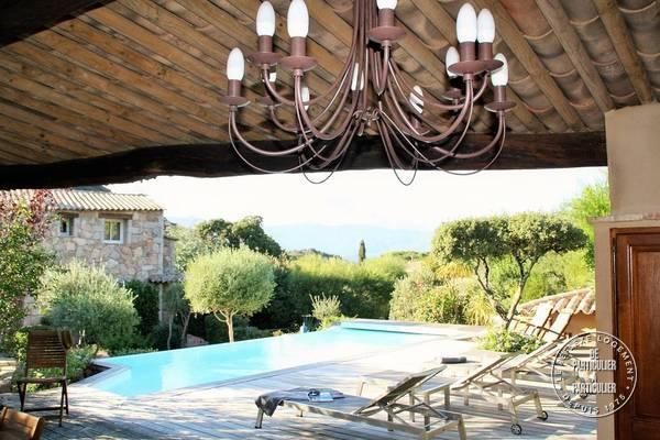 Corse Du Sud Villa Concadoro - dès 1.250euros par semaine - 8personnes