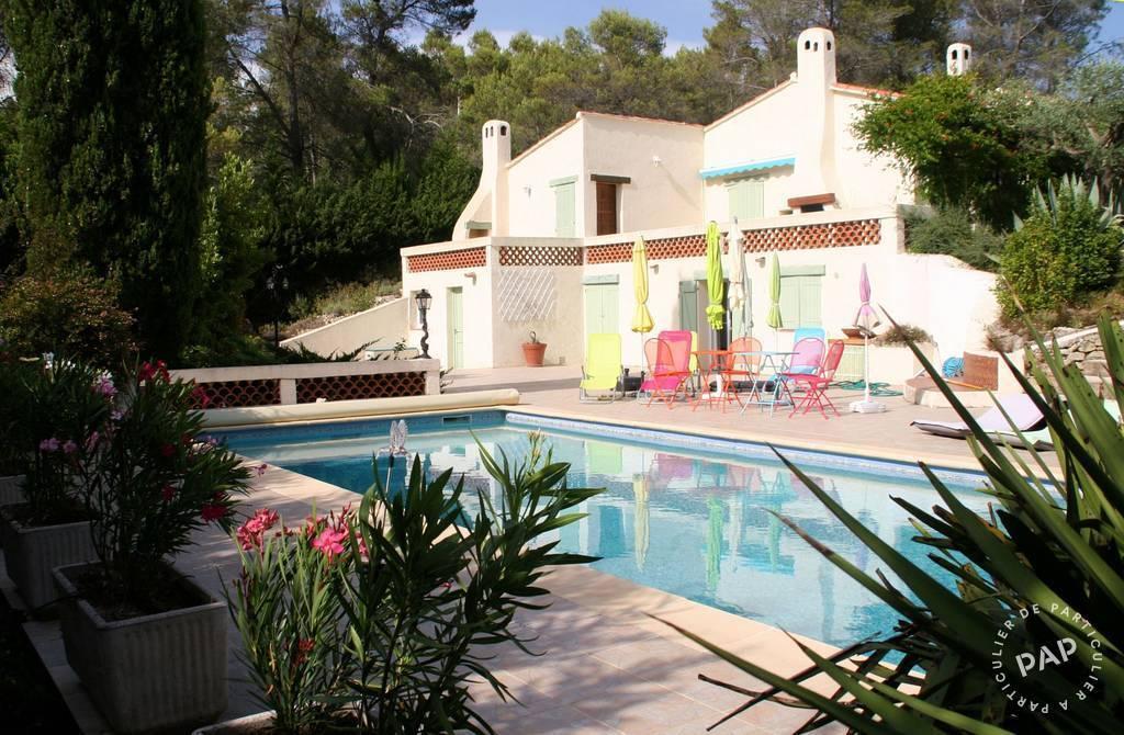 Location Villa Bagnols-En-Forêt