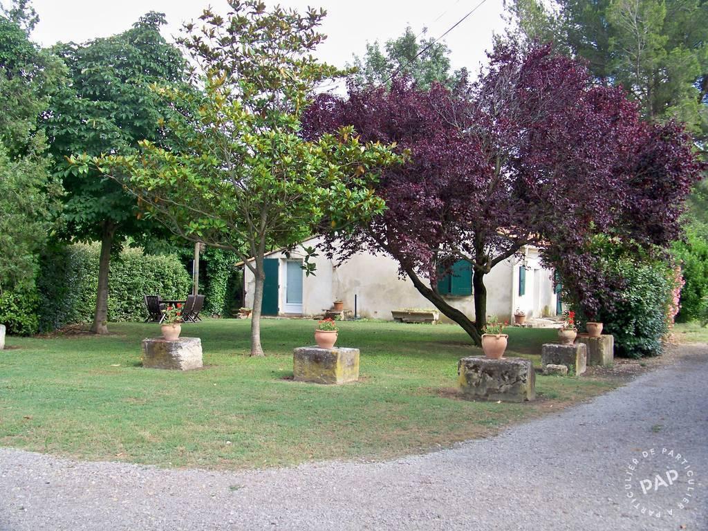 Fourques En Petite Camargue
