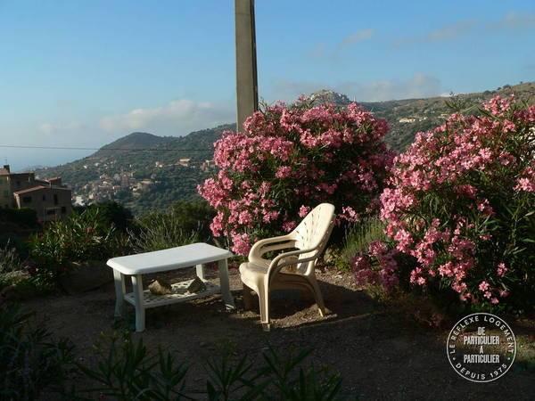 Entre Calvi Et Ile Rousse - dès 380euros par semaine - 2personnes