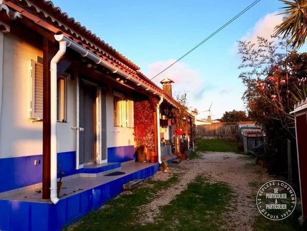 Aljezur Algarve - dès 665euros par semaine - 3personnes
