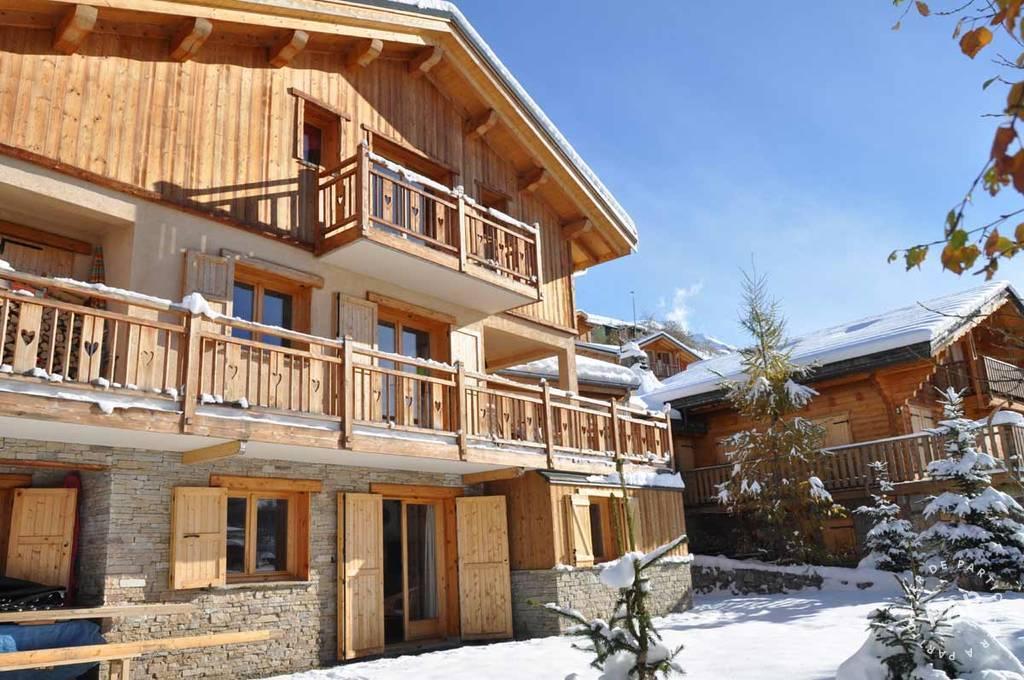 Les Deux Alpes - dès 1.000euros par semaine - 14personnes