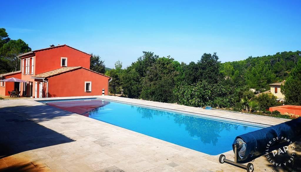 Villa Spacieuse - dès 1.750euros par semaine - 8personnes