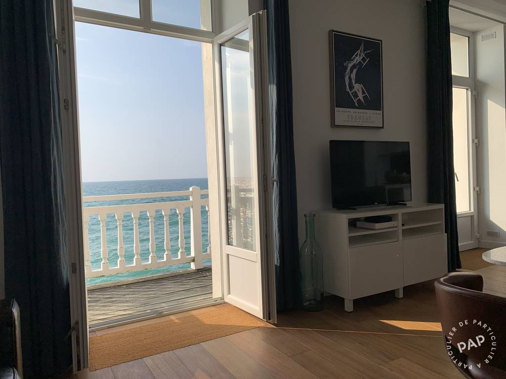 Appartement Saint-Malo