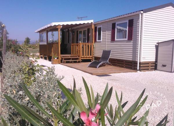 Mobil-home Hyeres