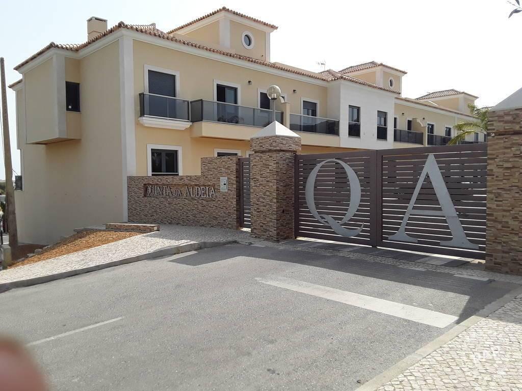 Appartement Faro Santa Barbara De Nexe