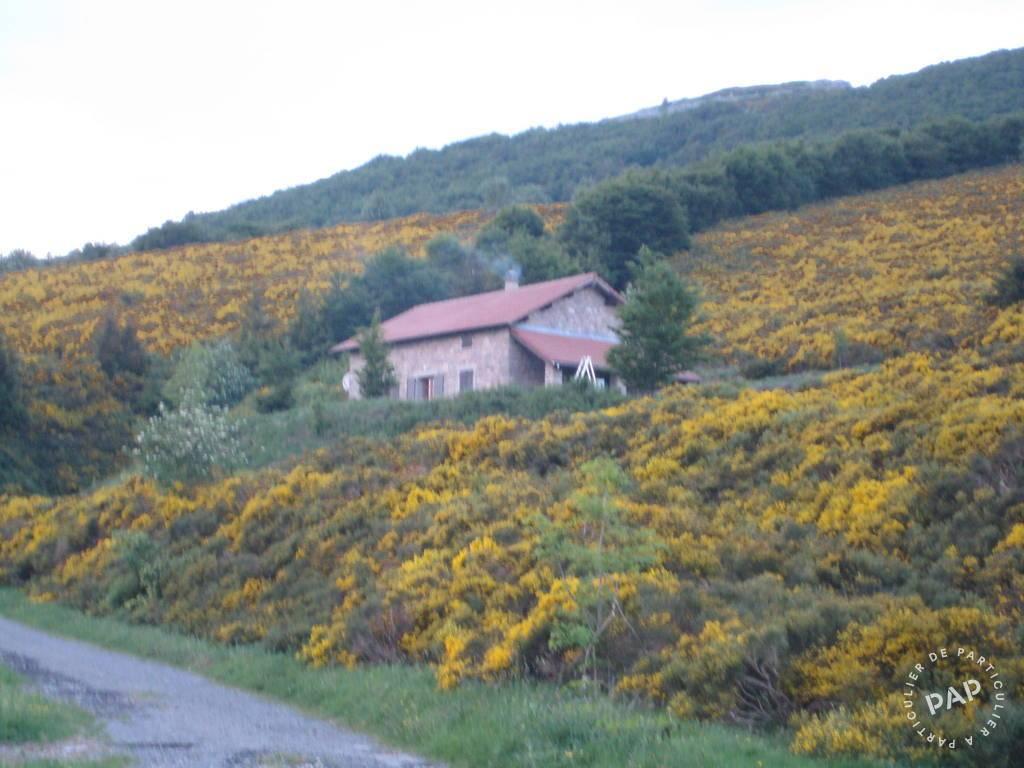 Col De La Croix De Bauzon