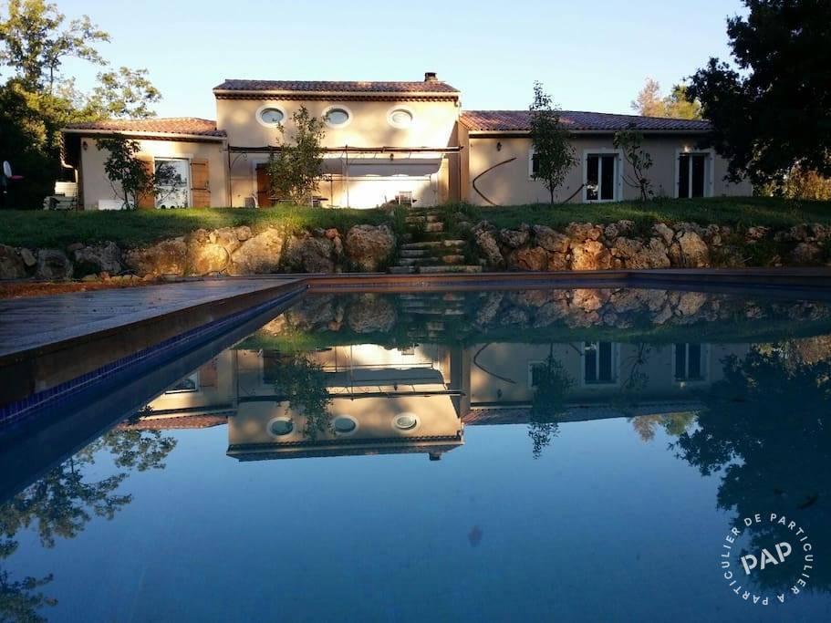 Villa Yaka, Pres De Saint-Tropez
