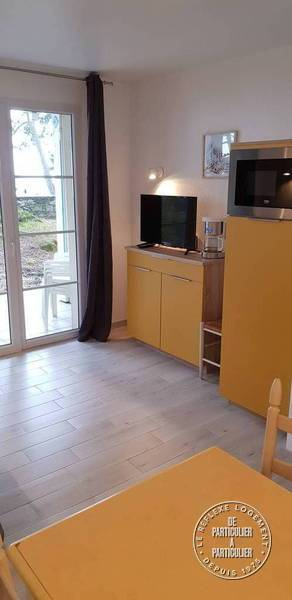 Appartement Fouesnant-Cap Coz