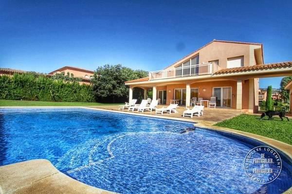 Maison Miami Playa Espagne