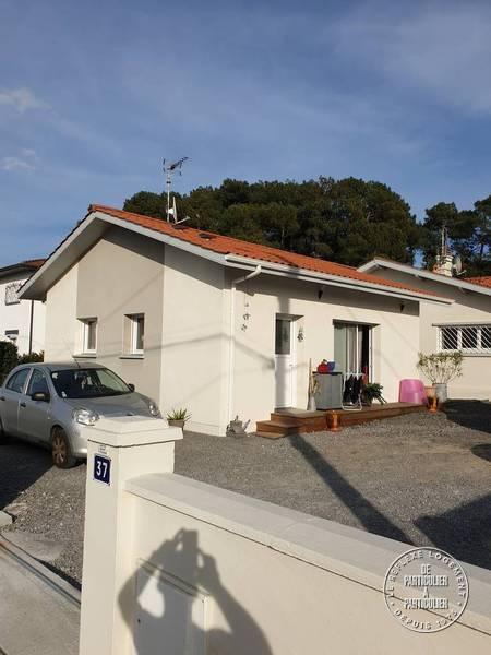 Tarnos - dès 300euros par semaine - 3personnes