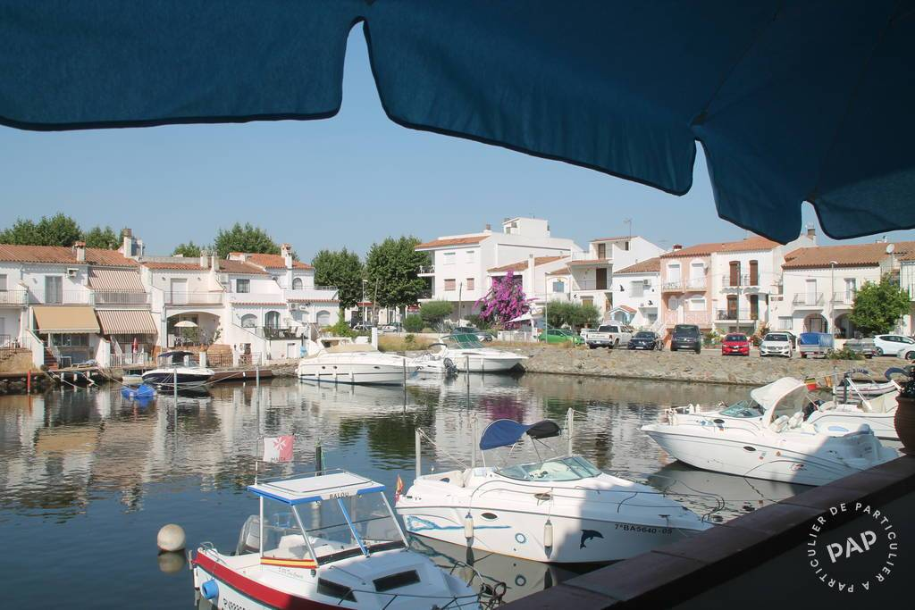 Appartement Empuriabrava (Costa Brava)