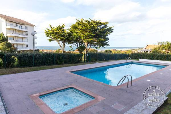 Anglet - 4personnes