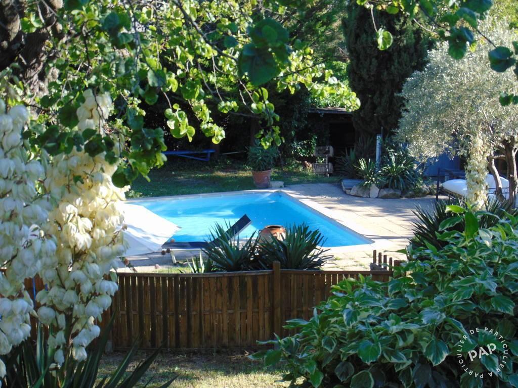 Aix En Provence - dès 1.250euros par semaine - 5personnes