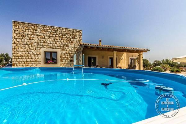 Ses Salines. Sud Majorque - dès 700euros par semaine - 6personnes