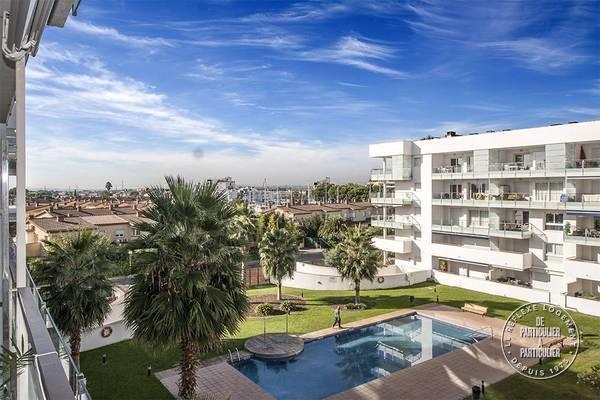 Appartement 4 Personnes - dès 350euros par semaine - 4personnes