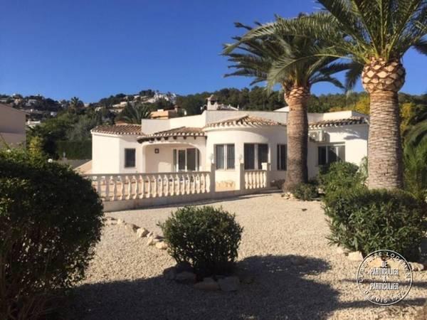 Villa 3 Chambres - dès 1.090euros par semaine - 6personnes