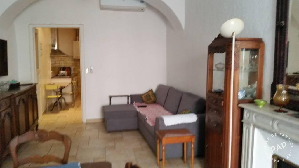 Bastia Centre Ville - dès 670euros par semaine - 6personnes
