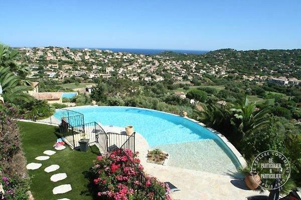 Saint Maxime, Golf De St Tropez