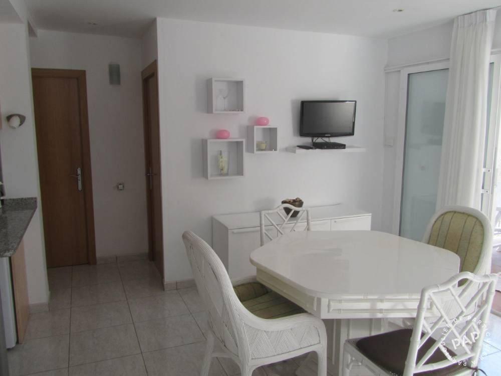 Appartement Rosas Costa Brava