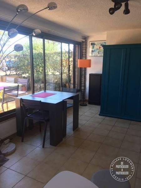 Appartement Domaine Du Capitou