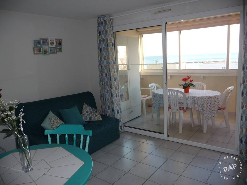 Appartement Vue Sur Mer A 100M De La Plage