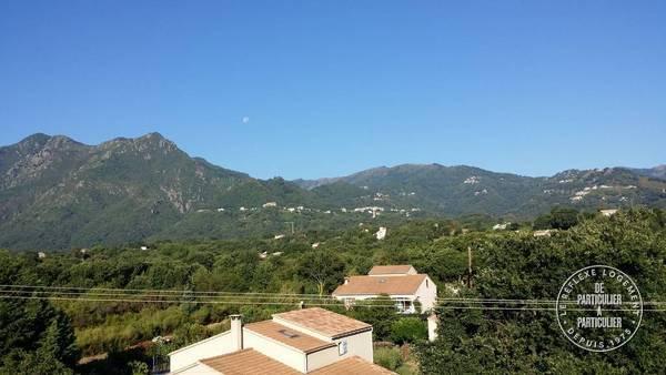 Appartement Moriani-Plage (San Nicolao)