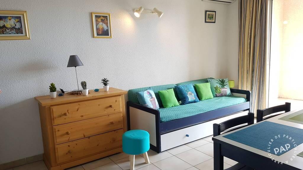 Appartement Prunete-Cervione  Haute Corse