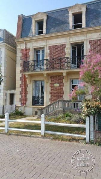 Maison Saint-Aubin-Sur Mer