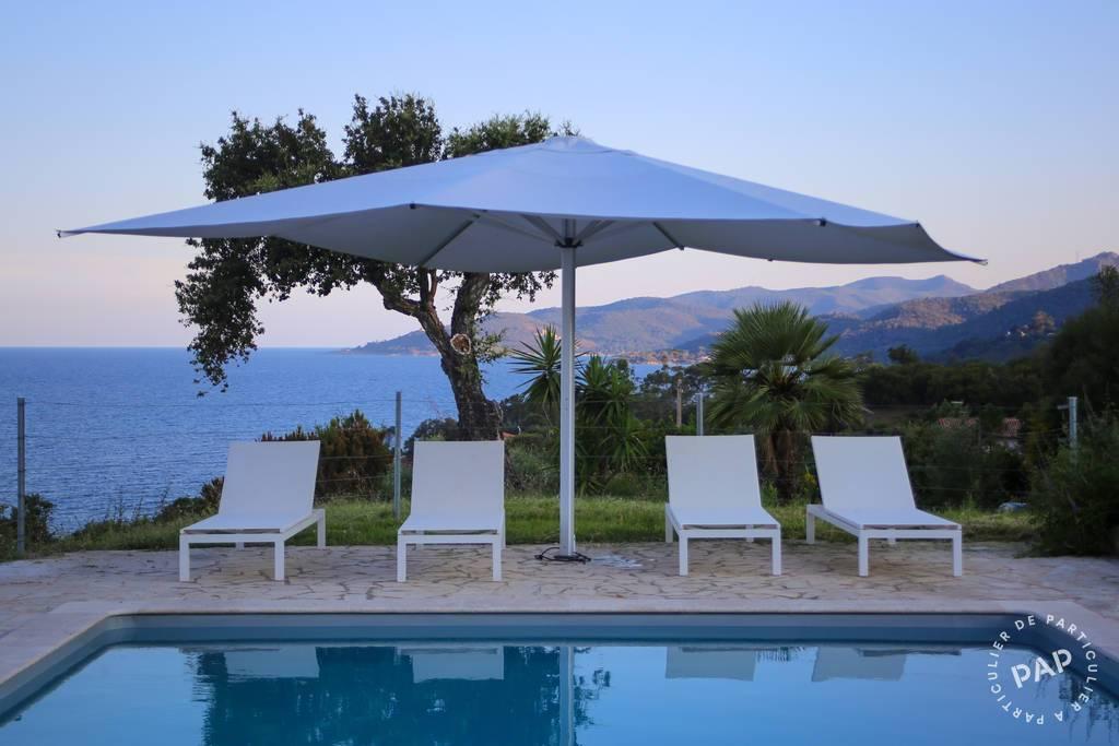 Maison Villa Golfe Favone Corsica