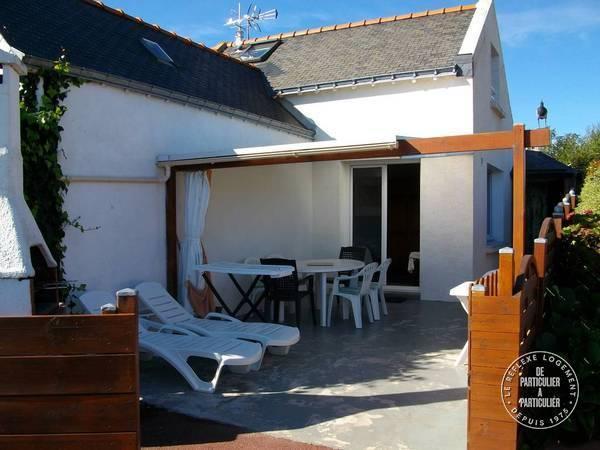 Maison Benance / Sarzeau