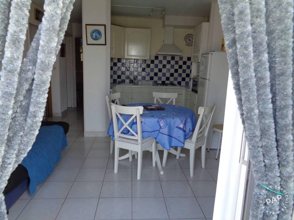 Appartement Le Grau Du Roi Rive Gauche