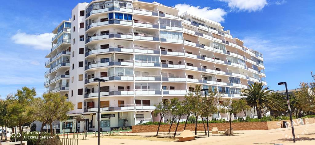 Appartement Santa Margarida