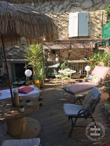 Appartement Sanary-Sur-Mer - Bas De Villa